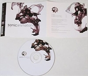 Get Up | CD Singles