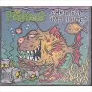 Chemical Imbalance | CD