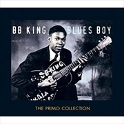 Blues Boy | CD