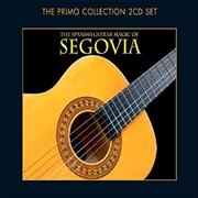 Spanish Guitar Magic Of Andres Segovia