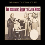 Beginner's Guide To Cajun Music | CD