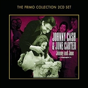 Johnny and June | CD