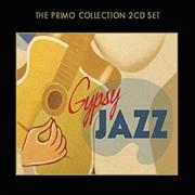 Gypsy Jazz | CD