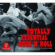 Totally Essential Rock 'n' Roll | CD
