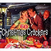 60 Christmas Crackers | CD