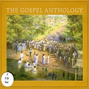 Gospel Anthology | CD