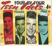 Teen Idols | CD