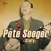 Pete Seeger Story, The | CD
