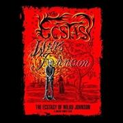 Ecstasy Of Wilko Johnson   DVD
