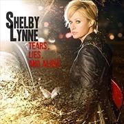 Tears, Lies And Alibis | Vinyl