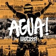 Agua | Vinyl