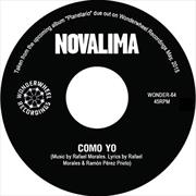 Como Yo/santero | Vinyl