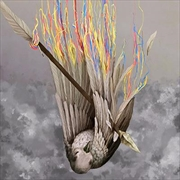 Paper Wings   Vinyl