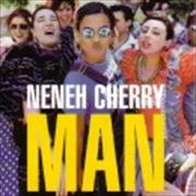 Man | CD