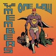 One Law | Vinyl