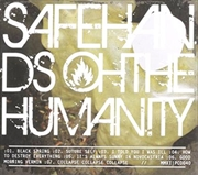 Oh The Humanity | CD
