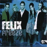 Freeze | CD Singles