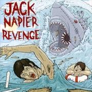 Revenge | CD