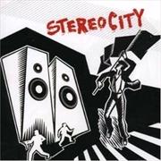 Stereo City | CD Singles