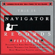 This Is Navigator Records | CD
