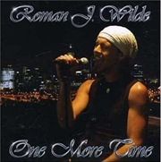 One More Time | CD Singles