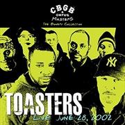 Live At Cbgb   CD