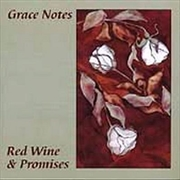 Red Wine and Promises | CD
