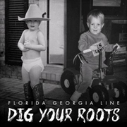 Dig Your Roots | CD