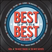 Best Of The Best | CD