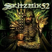 Skitz Mix 52 | CD