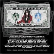 Billion Dollar Babies- A Tribute To Alice Cooper | CD