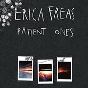 Patient Ones   Vinyl