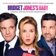 Bridget Jones' Baby | CD