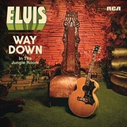 Way Down In The Jungle Room | Vinyl