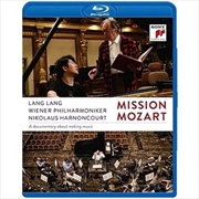 Mission Mozart | Blu-ray