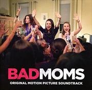 Bad Moms | CD