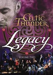 Legacy | DVD