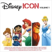 Disney Icon Vol. 1 | CD