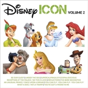 Disney Icon Vol. 2 | CD