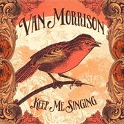 Keep Me Singing | CD