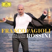 Rossini | CD