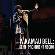 Semi-Prominent Negro | CD
