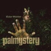 Palmystery | CD