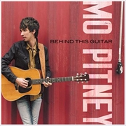 Behind His Guitar | CD