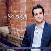 Someone Like You | CD