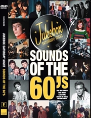 Jukebox Saturday Night - Sounds Of The 60's | DVD