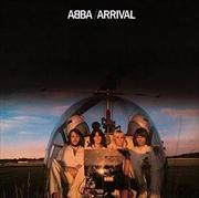 Arrival | Vinyl