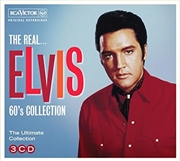 Real… Elvis Presley (the 60s Collection) | CD