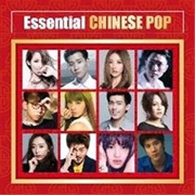 Essential Chinese Pop