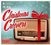 Real... Christmas Crooners, The